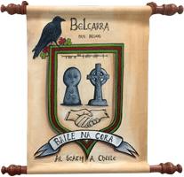 Belcarra Ireland